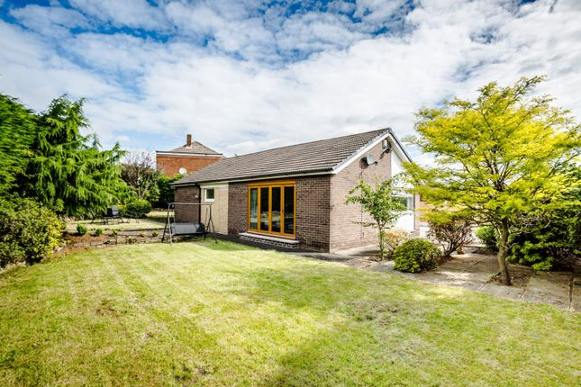 Thumbnail Detached bungalow for sale in Derwent Drive, Dalton, Huddersfield