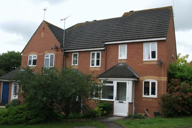 2 bed terraced house to rent in Tyburn Glen, Didcot