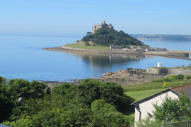 Thumbnail Terraced house for sale in Higher Fore Street, Marazion