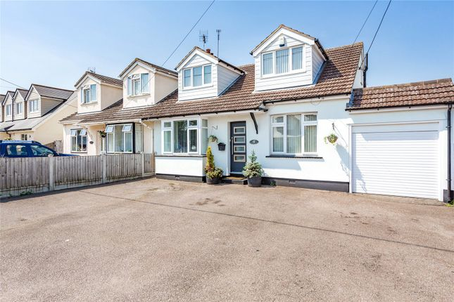 4 bed semi-detached house for sale in Martindale Avenue, Basildon SS15