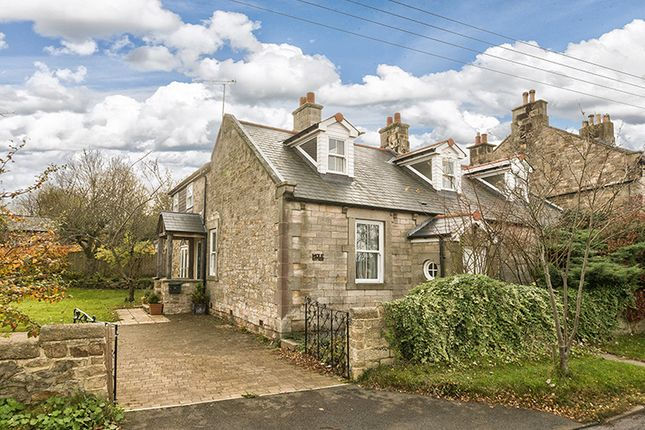 Thumbnail Cottage for sale in Mole Cottage, New Ridley, Stocksfield, Northumberland