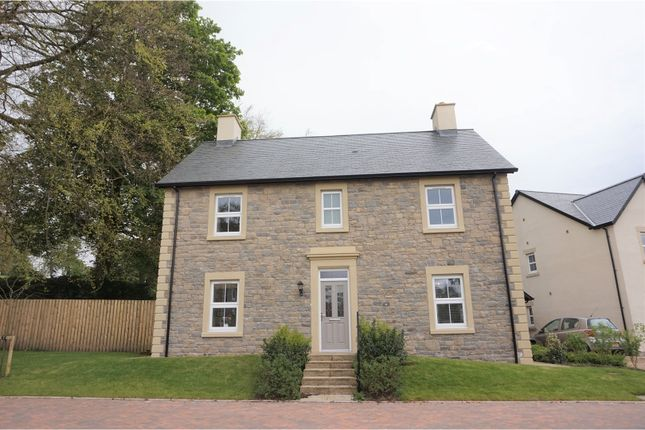4 bed detached house for sale in Beechnut Road, Kendal