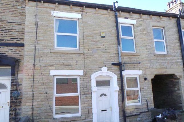 External of Wellington Street, Laisterdyke, Bradford BD4
