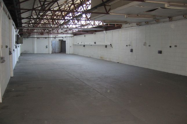 Thumbnail Warehouse to let in Alfreds Way, Barking