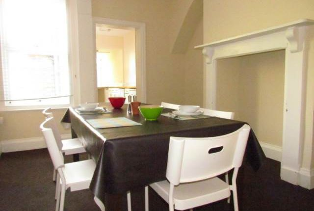 Dining Room of Velwell Road, Exeter EX4