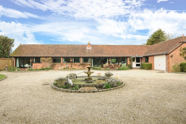 Thumbnail Barn conversion to rent in Overy, Dorchester-On-Thames, Wallingford