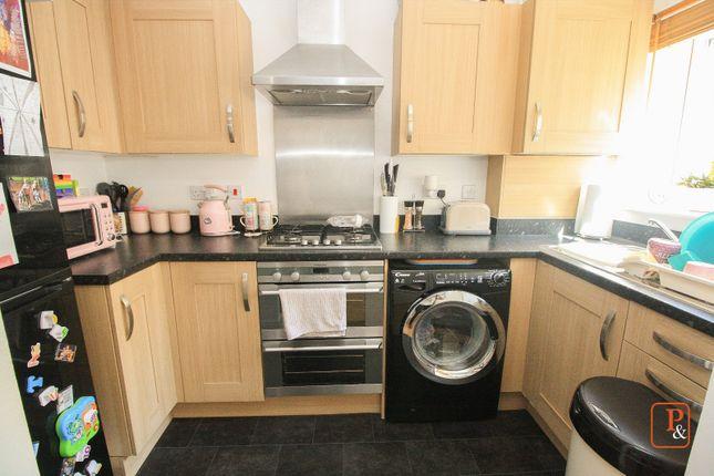Kitchen of Motor Walk, Colchester, Essex CO4