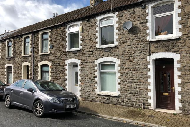 4 bed property to rent in Coedpenmaen Road, Trallwn, Pontypridd CF37