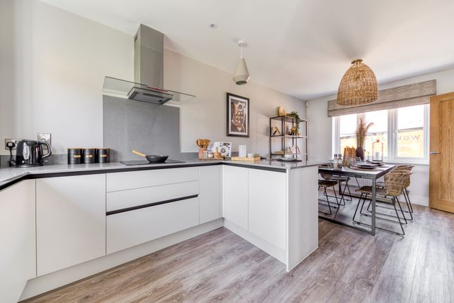 3 bed detached house for sale in Plot 104 The Penn, Home Farm, Exeter EX4