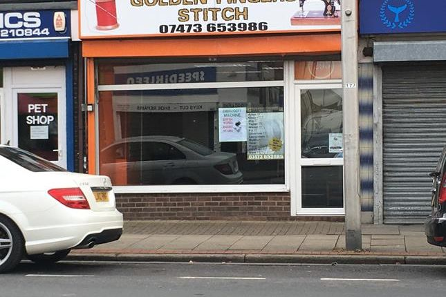 Retail premises to let in 295 Hessle Road, Hull, East Yorkshire