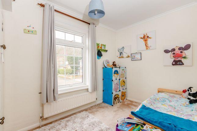Bedroom of Brox Road, Ottershaw, Chertsey KT16
