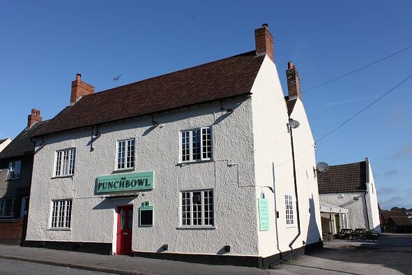Thumbnail Pub/bar for sale in The Village, Derbyshire