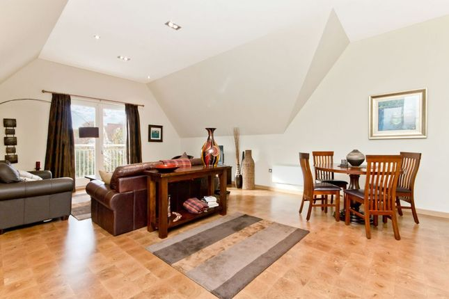 Thumbnail Flat for sale in 40 Hamilton Court, Cromwell Road, North Berwick