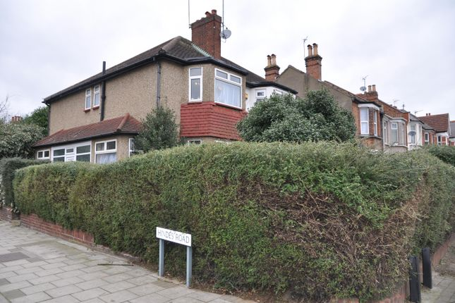 Thumbnail Semi-detached house for sale in Hindes Road, Harrow, Middlesex