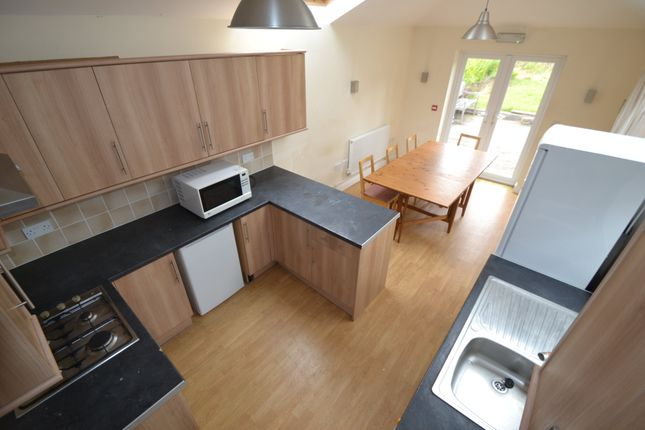 Thumbnail Property to rent in Minny Street, Cathays, Cardiff