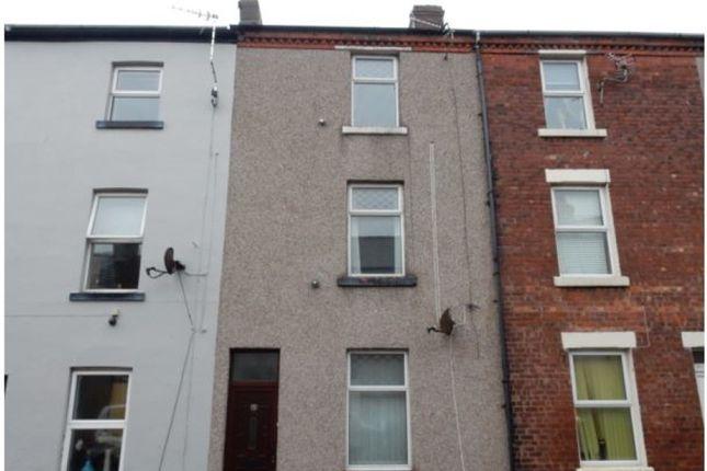 5 Paradise Street, Barrow In Furness, Cumbria LA14