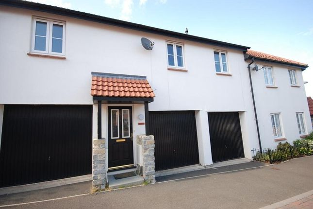Flax Meadow Lane, Axminster EX13