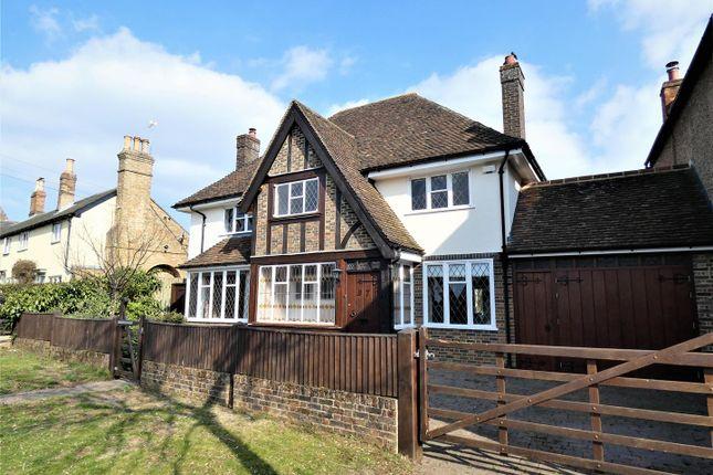 Thumbnail Detached house to rent in Market Square, Toddington, Dunstable