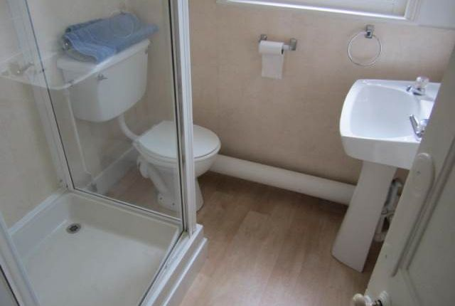 Shower Room of Clinton Avenue, Exeter EX4