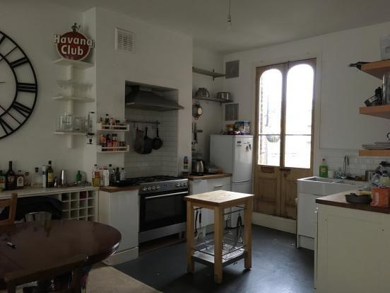 Thumbnail Maisonette to rent in Mozart Street, London