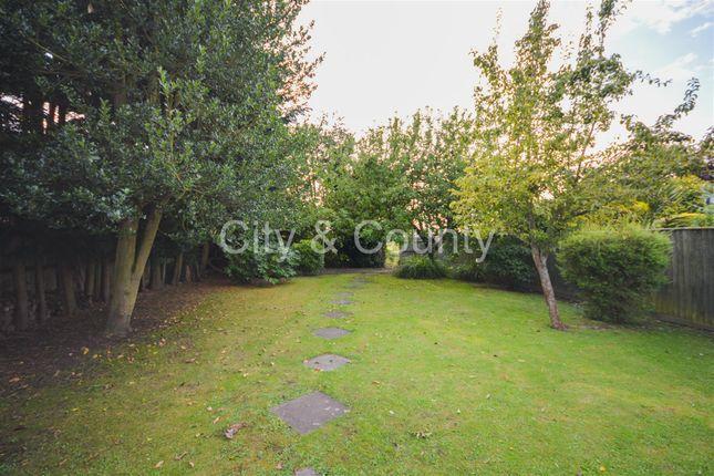 Rear Garden of Church Street, Pinchbeck, Spalding PE11