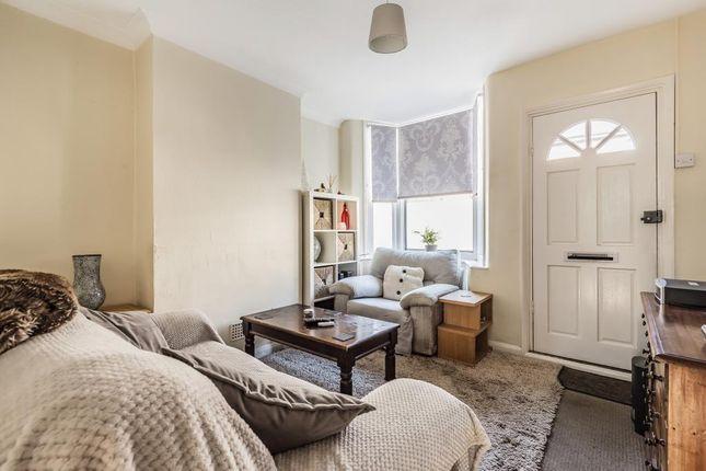 Sitting Room of Higham Road, Chesham HP5