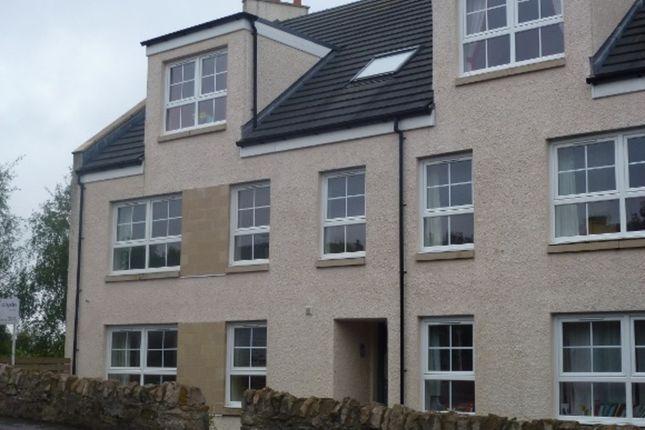 Thumbnail Flat to rent in Toll Road, Kincardine, Alloa