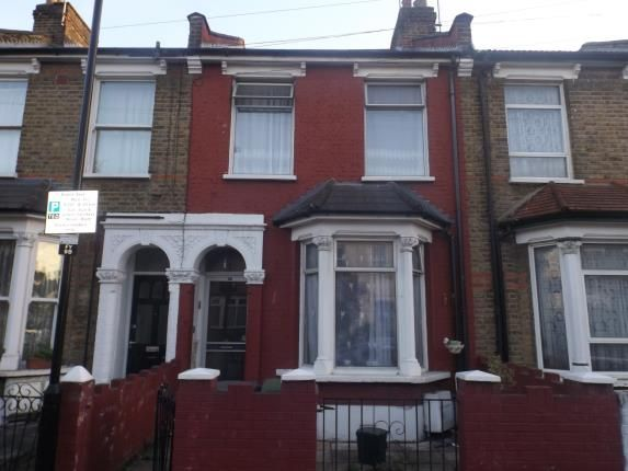 3 bed terraced house for sale in Foyle Road, Tottenham, Haringey, London