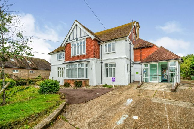 Thumbnail Hotel/guest house for sale in Hastings Road, Bexhill-On-Sea