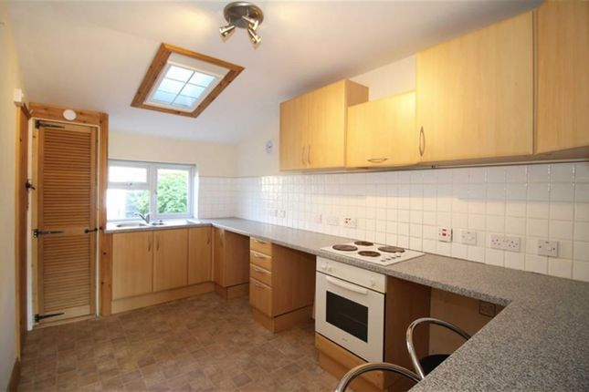 Thumbnail Terraced house to rent in Higher Terrace, Bradworthy, Holsworthy
