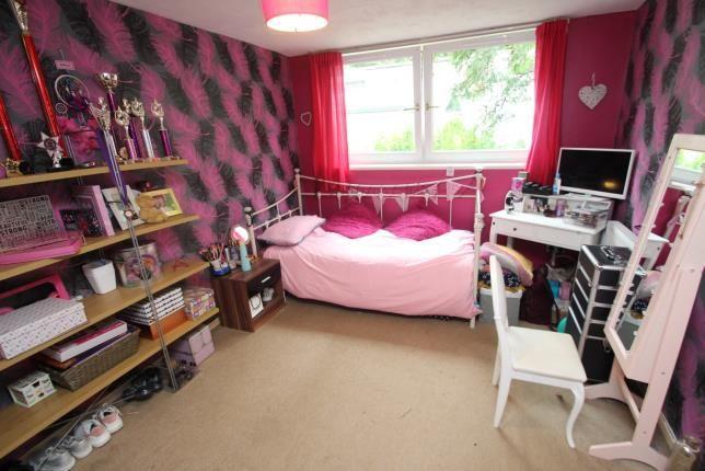 Bedroom 1 of Allanfauld Road, Seafar, Cumbernauld, North Lanarkshire G67