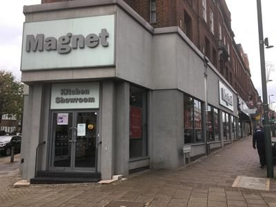 Thumbnail Retail premises to let in 11-13 Finchley Road, London