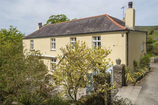 Property for sale in Wilsham Lane, Countisbury, Lynton, Devon