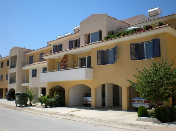 2 bed apartment for sale in Tala, Paphos, Cyprus