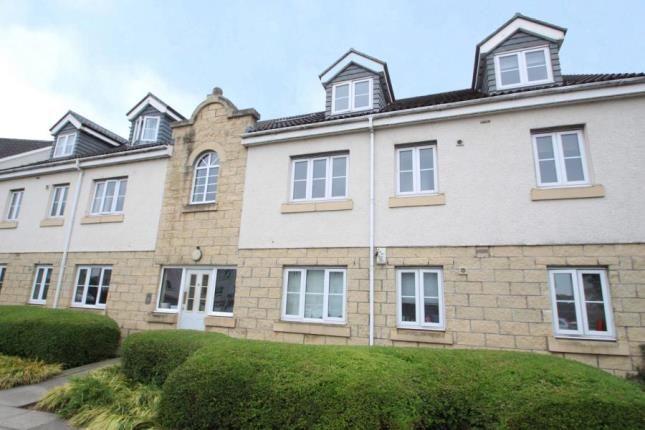 Thumbnail Flat for sale in Barclay Drive, Elderslie, Johnstone, Renfrewshire
