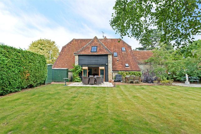 Thumbnail Detached house for sale in Oakley Park, Frilford Heath