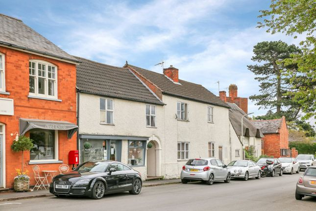 Thumbnail Property for sale in The Green, Thrussington
