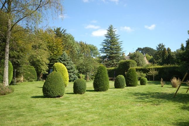 Gardens of Southgate, Beaminster DT8