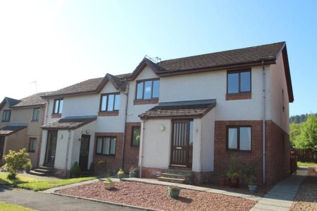 Thumbnail Flat for sale in Castleview Drive, Paisley, Renfrewshire