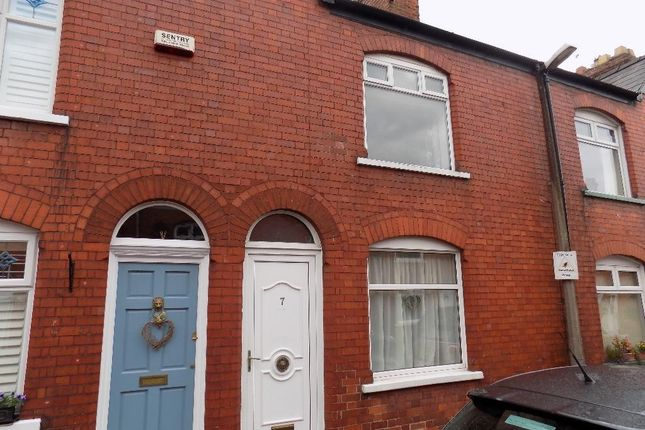 Thumbnail Property to rent in Wallace Street, Northwich