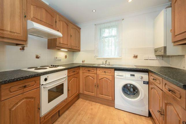 Kitchen of The Grange, Rectory Road, Camborne TR14