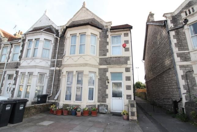 6 bed end terrace house for sale in Locking Road, Weston-Super-Mare BS23