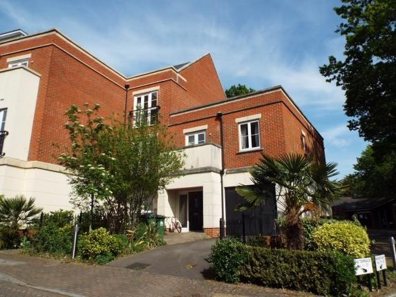 Thumbnail End terrace house for sale in Providence Park, Southampton