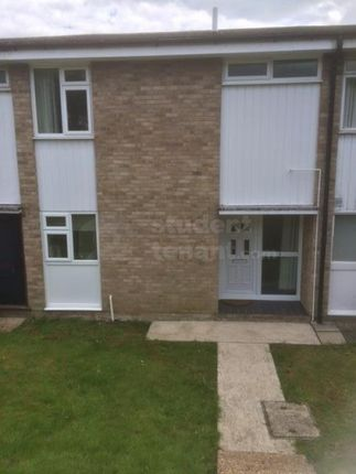Thumbnail Shared accommodation to rent in Headcorn Drive, Canterbury, Kent