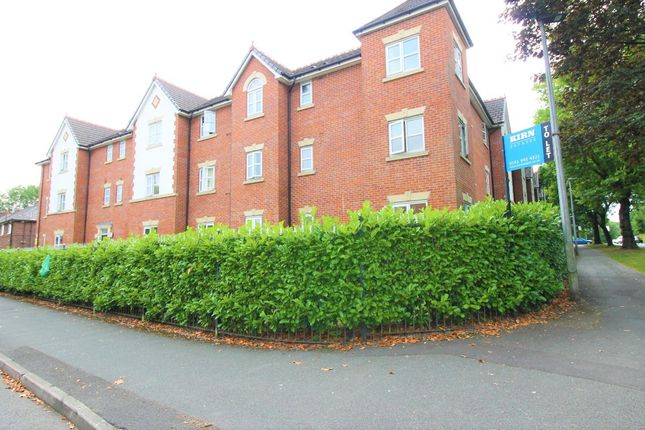 2 bed flat to rent in Greenwood Road, Wythenshawe, Manchester M22