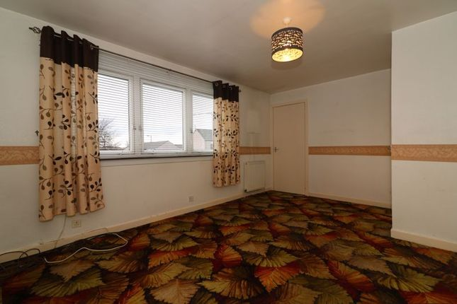 Master Bedroom of Priory Avenue, Paisley PA3