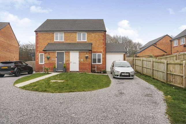 2 bed semi-detached house for sale in St. Peters Way, St. Helens WA9