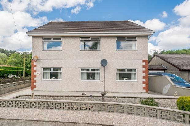Thumbnail Flat for sale in Bugle, St. Austell