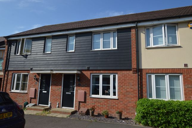 Thumbnail Terraced house for sale in Leyland Road, Dunstable, Bedfordshire
