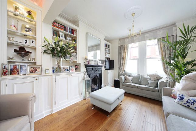 Thumbnail Terraced house for sale in Cathles Road, Clapham South, London